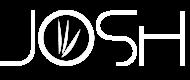 Josh Logo 2019 White