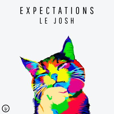 Le Josh - Expectations - Coverart